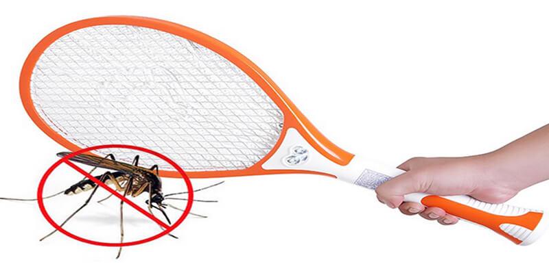 Phương pháp cơ học – lý học diệt côn trùng